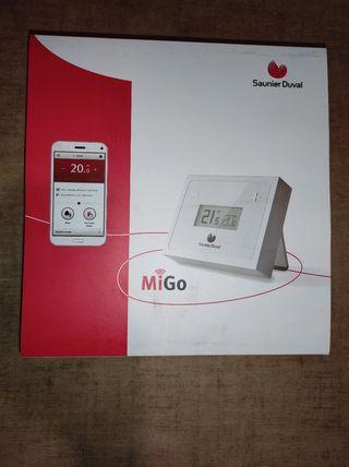 Termostato Wifi Saunier Duval MIGO
