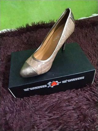Zapatos de tacón Annalisa J.M