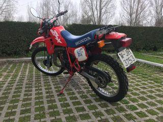 Honda MTX 75