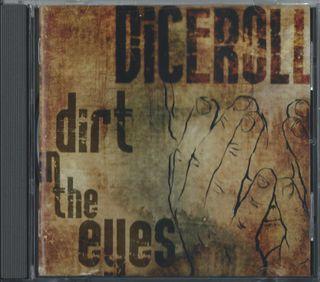 DICEROLL CD Thrash/Heavy Español 2005-ASPID