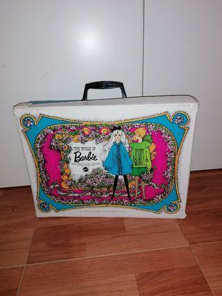 Barbie maletin 1968