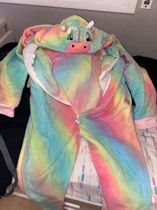 Mono de Pijama Talla M