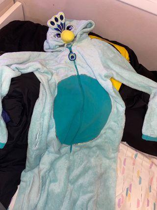 Mono de Pijama Talla S