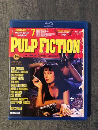 Pulp Fiction blu ray