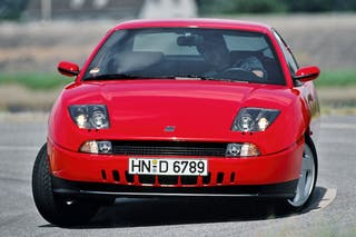 Fiat Coupe 1997
