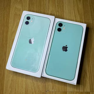 Apple iPhone 11, 64GB, EE