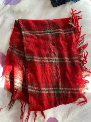 Bufanda/pañuelo