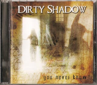 DIRTY SHADOW CD Heavy Español 2007-DORMANTH
