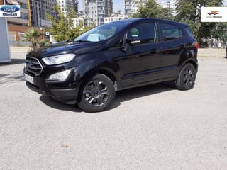 FORD EcoSport 1.0T EcoBoost 73kW 100CV SS Trend
