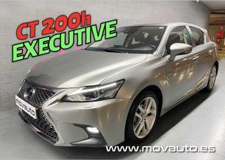 Lexus CT 200h Executive