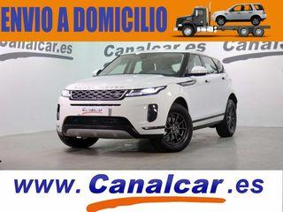 Land-Rover Range Rover Evoque 2.0 D150 S 4WD Auto 150 CV