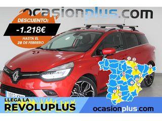 Renault Clio Sport Tourer Zen Energy dCi 66 kW (90 CV)