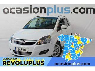 Opel Zafira 1.7 CDTi Family 7 Plazas 92 kW (125 CV)