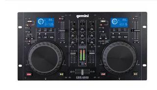 gemini CDM 4000