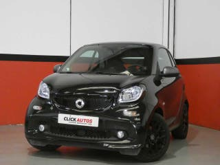 Smart Fortwo 0.9 Turbo 90CV Coupe Passion Connect