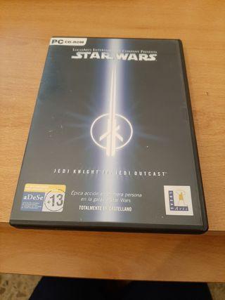 Star Wars, juego para PC