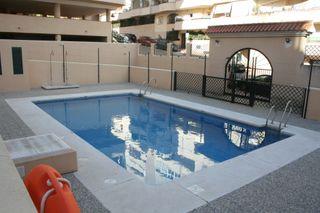 Precioso piso en alquiler con garaje y piscina.