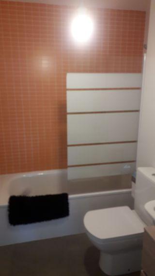 Mampara baño ducha