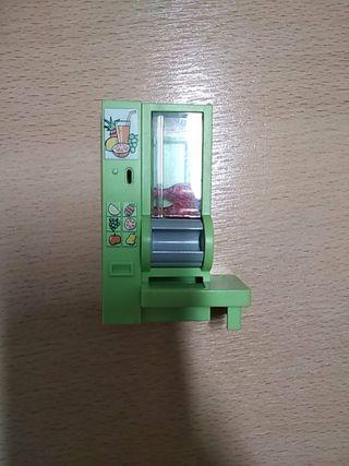 maquina bebidas playmobil