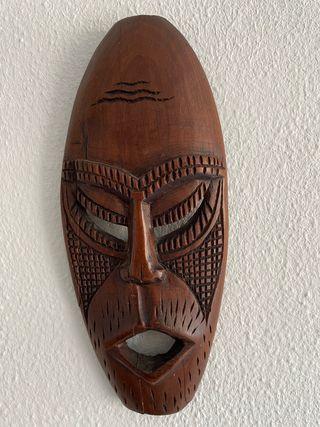 Mascaras tribales