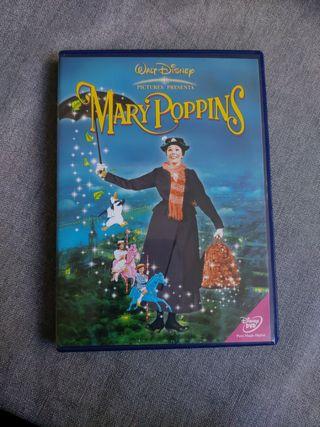 "DVD ""Mary Poppins"""