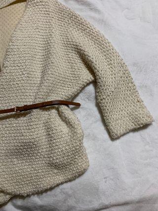 Jersey chaqueta Massimo Dutti talla m
