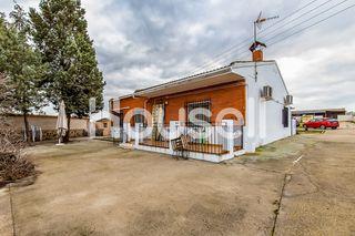 Casa en venta de 160 m² Carretera Polan a Burujon,