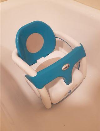 silla de baño jane bebé evolutiva