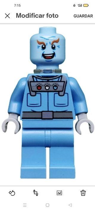 LEGO 30603 Mr. Freeze - Classic TV Series
