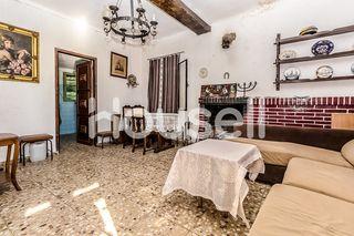 Casa en venta 62 m² Carretera Arroba de los Montes