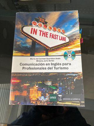 Inglés I para Turismo (Uned)