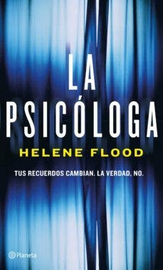 libro la psicóloga