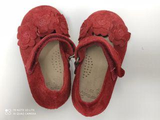 Zapatos n°19