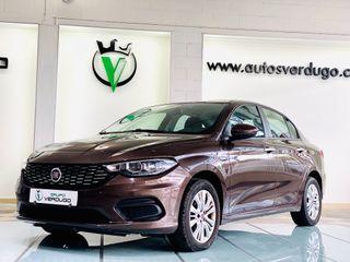 Fiat Tipo Diesel 2019