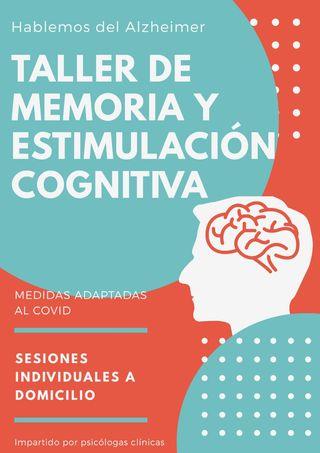 psicólogo especialista Alzheimer