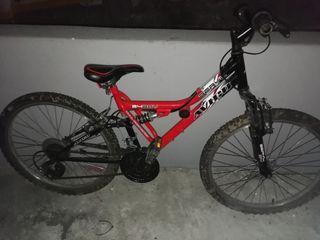 Bicicletas para niños hasta 12 años