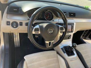 Volkswagen Passat CC 2009