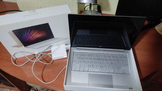 Portatil Xiaomi Mi Notebook Air 13.3 FALLO BATERIA