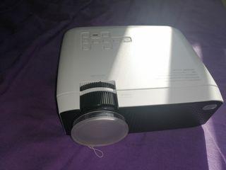 proyector vewade