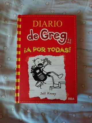 Diario Greg 11