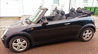 Mini Cabrio 2005 Acepto Coche 693804833