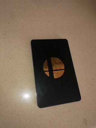 steelbook Super Smash Bros Ultimate