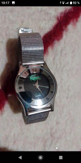 reloj Lacoste mujer original