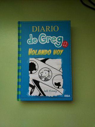 Diario Greg 12