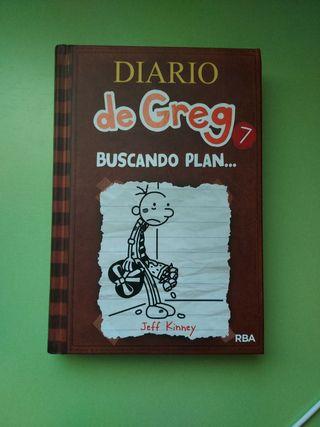 Diario Greg. 7