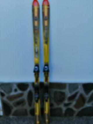 esquís Rossignol 1,70