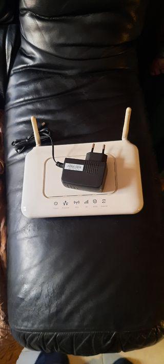 Se vende Wifi