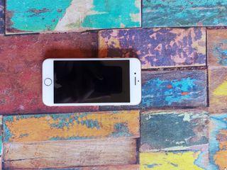 iPhone 8 oro rosa 64 gb