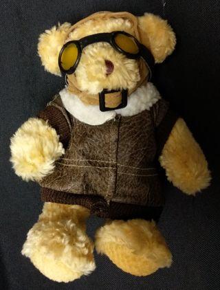 The Teddy bear collection Osos