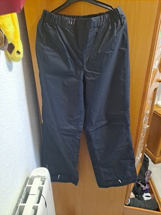 Pantalon impermeable, esquí, nautica, lluvia.